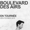 BOULEVARD DES AIRS + 1ERE PARTIE