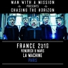 affiche MAN WITH A MISSION