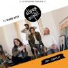 Mozes and the Firstborn (Grunge Garage Pop - Burger Records)