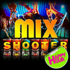 affiche MIX SHOOTER PARTY