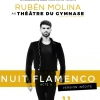affiche NUIT FLAMENCO ACTE II - VERSION INEDITE