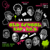 affiche La nuit Old School rap & rnb