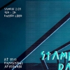 affiche EP7 x Stamp Records: Day Party