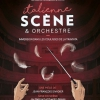affiche ITALIENNE SCENE ET ORCHESTRE - IMMERSION DANS LES REPETITIONS