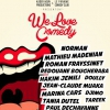 affiche WE LOVE COMEDY 3
