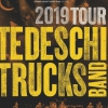 affiche TEDESCHI TRUCKS BAND