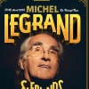 affiche MICHEL LEGRAND & FRIENDS