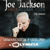JOE JACKSON - FOUR DECADE TOUR