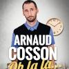 COSSON ET LEDOUBLEE - UN CON PEUT EN CACHER UN AUTRE