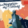 affiche TONYCELLO, LA MIGRATION DES TORTUES