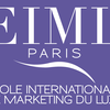 affiche Journée Portes Ouvertes EIML - Ecole Internationale de Marketing du Luxe