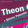 affiche LJC #3 - Theon Cross + Skinny Pelembe