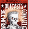 affiche Les Barrocks (S35, ep3) : Outcasts, Warum Joe, Gonna Get Yours