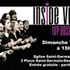 affiche Inside Voices Paris