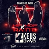 affiche SHOWCASE 4KEUS GANG - HIP HOP vs RAI'N'B (CHAMPS ELYSEES - FILLE = GRATUIT AVANT 2H00)