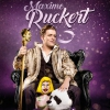 affiche MAXIME RUCKERT DANS ROYAL