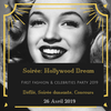 affiche Hollywood Dream