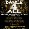 affiche juicy's empire present Dance 4 All