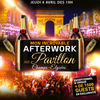 affiche MON INCROYABLE AFTERWORK AU NEW PAVILLON CHAMPS ELYSEES EXCEPTIONNEL & EXCLUSIF ! + DE 1000 M2 FACE @ L' ARC DE TRIOMPHE
