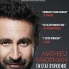 MATHIEU MADENIAN - EN ETAT D'URGENCE