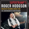 affiche ROGER HODGSON - BREAKFAST IN AMERICA WORLD TOUR