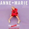 affiche ANNE-MARIE - SPEAK YOUR MIND TOUR 2019