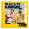 CABALLERO & JEANJASS - DOUBLE HELICE TOUR