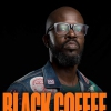 affiche BLACK COFFEE