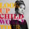 affiche LAUREN DAIGLE - LOOK UP CHILD WORLD TOUR