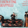 affiche Fascinating Grappelli au Jazz Café Montparnasse