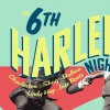 affiche HARLEM NIGHT