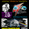 affiche Premier Festival Cover & Tribute Bands
