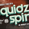 affiche Liquidz Spirit Ltd. #02 ✦ w/ Humanature, Resistance & more !