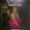 affiche Girls Night ft. Mickaëlle Leslie