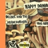 affiche Happy Damage Party #5 : WHYPD/The Rabblers/DD & The Abracadas
