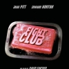 affiche FIGHT CLUB - 20E ANNIVERSAIRE - Projeté en Grand Large en VOST