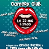 affiche The Loving Star Comedy Club #2