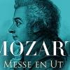 Messe en Ut et Concerto N°4 de Mozart
