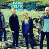 affiche FLOOK + SCOOPS - PARIS CELTIC LIVE