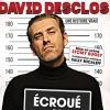 DAVID DESCLOS - ECROUE DE RIRE