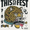 affiche THIS IS MY FEST