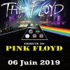 affiche THE FLOYD - TRIBUTE TO PINK FLOYD
