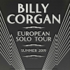 affiche BILLY CORGAN