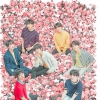 affiche BTS WORLD TOUR - LOVE YOURSELF: SPEAK YOURSELF