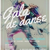 affiche Gala de danse - Paris Dance School