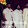 affiche Villette Sonique 2019 : Peter Cat Recording Co / Lady with