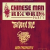 affiche Chinese Man Records Party w/ Taïwan MC, Scratch Bandits Crew & Baja Frequencia - PARIS HIP HOP