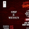 affiche Return of the boom bap - PARIS HIP HOP