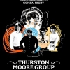 affiche GONZAÏ NIGHT: THURSTON MOORE GROUP + MODERN MEN