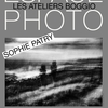 affiche Exposition Sophie Patry